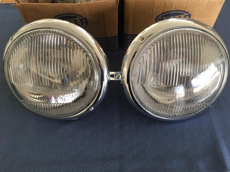 Head Light EuStyle for T-2